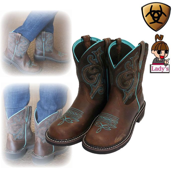 ORION ACE ARI-004 FATBABY HERITAGE ブーツ