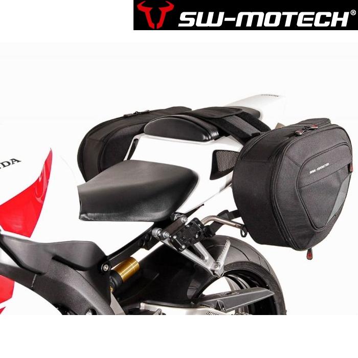 SW-MOTECH BLAZE サドルバッグセット ハイバージョン