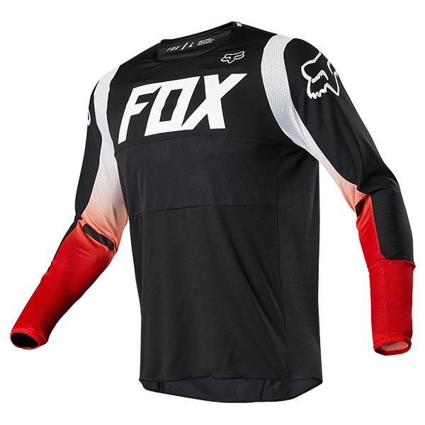 FOX RACING 〔WEB価格〕 24557-001 360ジャージ バン