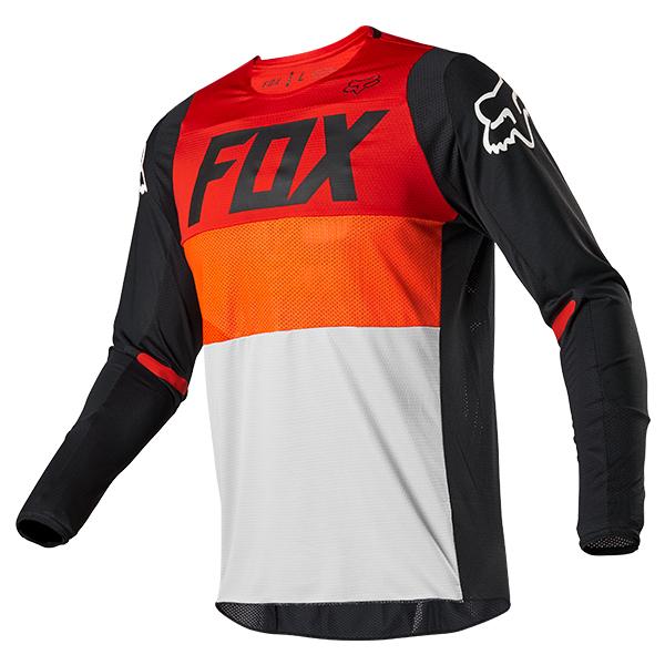 FOX RACING 〔通販限定〕 24557-097 360ジャージ バン ライトグレー