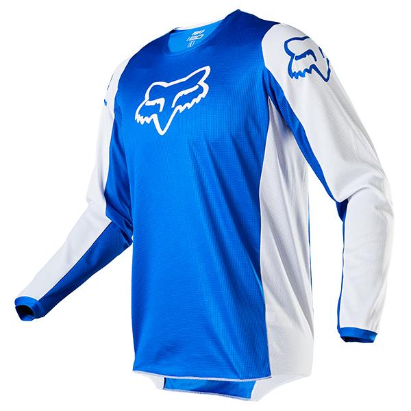 FOX RACING 〔通販限定〕23927-002 180ジャージ プリ ブルー