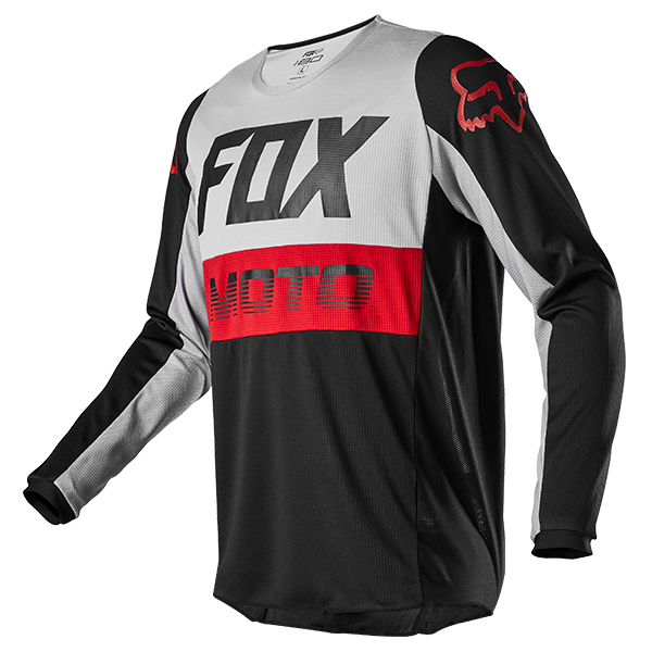FOX RACING 〔WEB価格〕 23922-006 180ジャージ ファイス