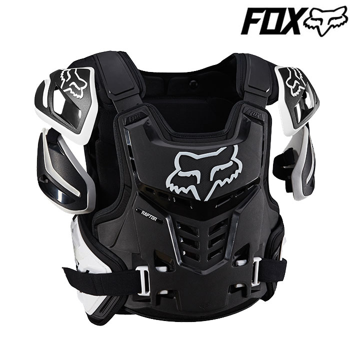 FOX RACING 〔WEB価格〕ラプターベスト