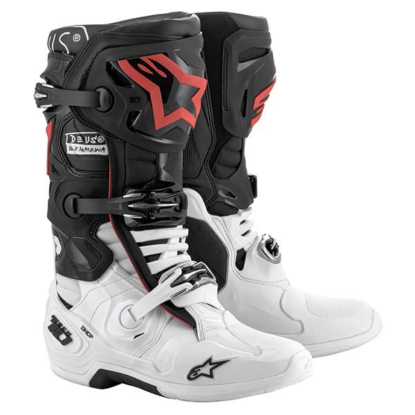alpinestars 〔WEB価格〕TECH10 DEUS LE ブーツ