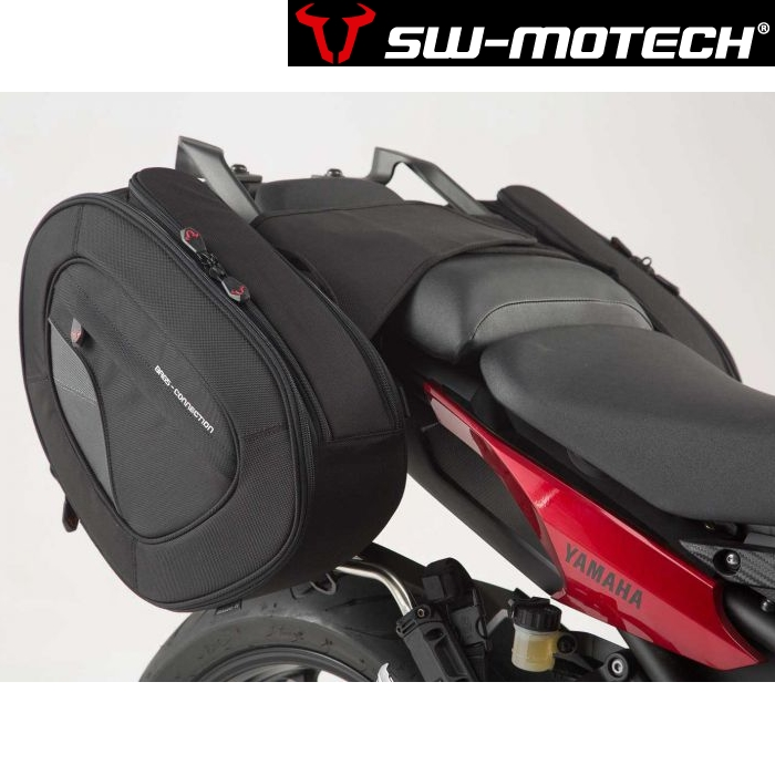 SW-MOTECH BLAZE サドルバッグセット