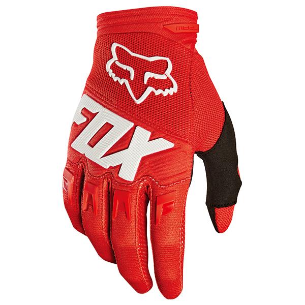 FOX RACING 〔WEB価格〕 22751-003 ダートパウグローブ レース