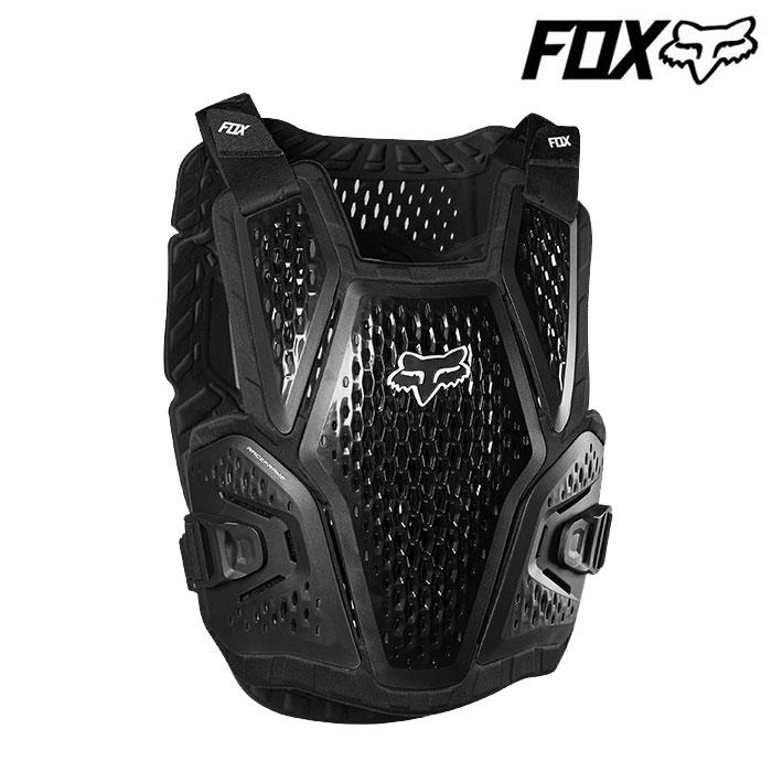 FOX RACING 24227-001 FOXレースフレーム ルースト ブラック