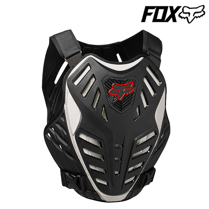 FOX RACING 21864-001 FOX レース サブフレーム ブラック