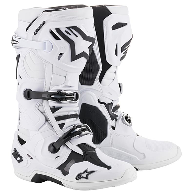 alpinestars 〔WEB価格〕TECH10 ブーツ ホワイト ◆全5色◆