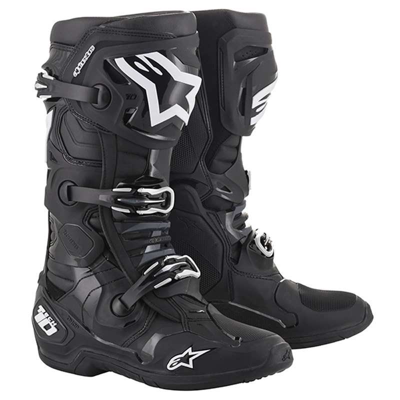 alpinestars 〔WEB価格〕TECH10 ブーツ ブラック ◆全5色◆