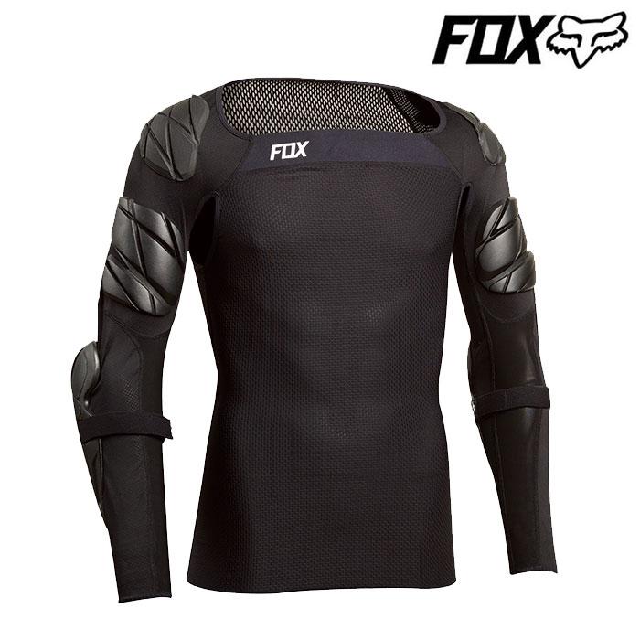 FOX RACING 〔WEB価格〕エアフレームプロ スリーブ