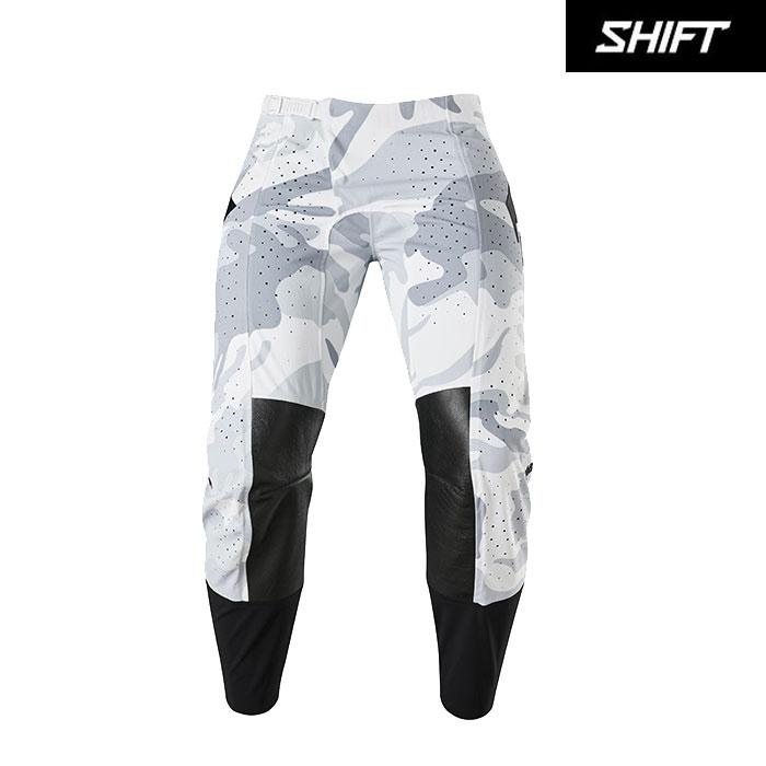 SHIFT 〔通販限定〕ブルーレーベル 2.0 パンツ スノーカモ スノーカモ