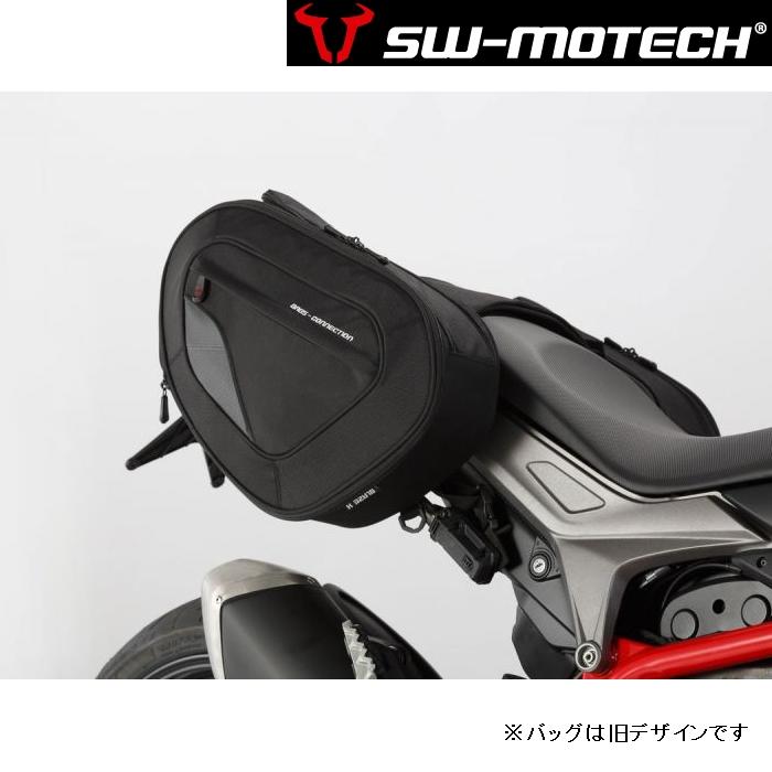 SW-MOTECH 〔WEB価格〕BLAZE サドルバッグセット