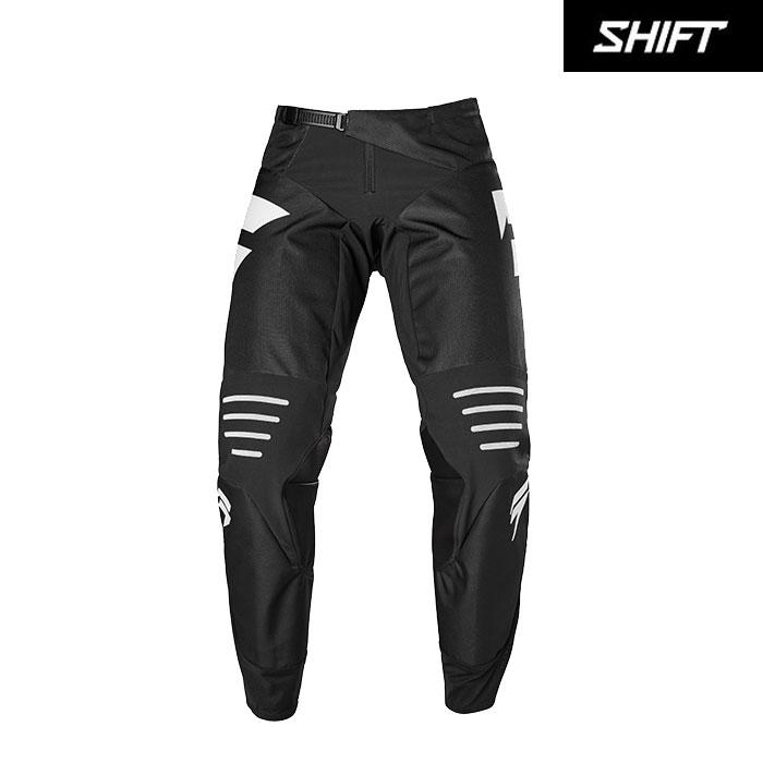 〔WEB価格〕ブラックレーベル パンツ ブラック/ホワイト◆全4色◆