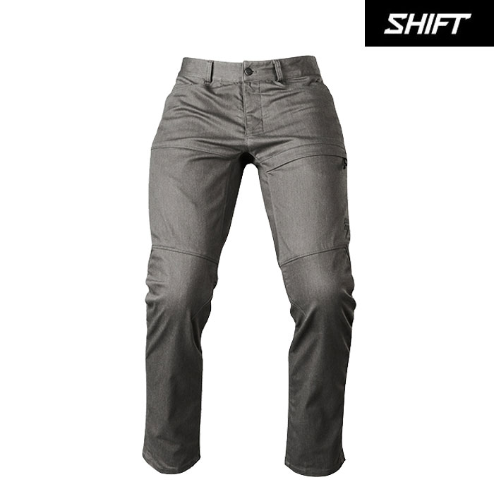 SHIFT レイコン ベンチャー パンツ スモーク◆全2色◆ スモーク