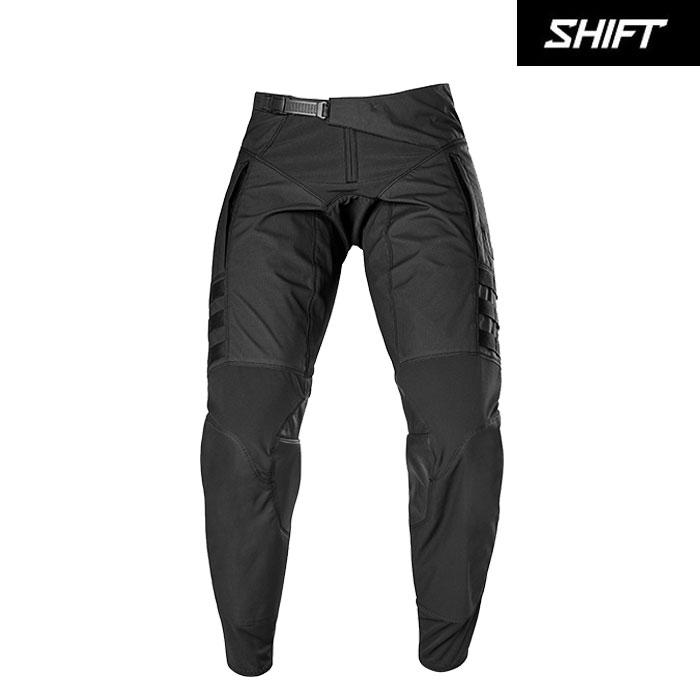 SHIFT 〔通販限定〕レイコン ドリフト パンツ ブラック ブラック