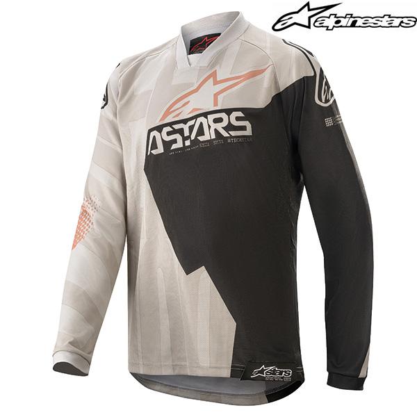alpinestars 〔WEB価格〕 3771020-9106 YOUTH RACER FACTORY JERSEY ユースレーサーファクトリージャージ