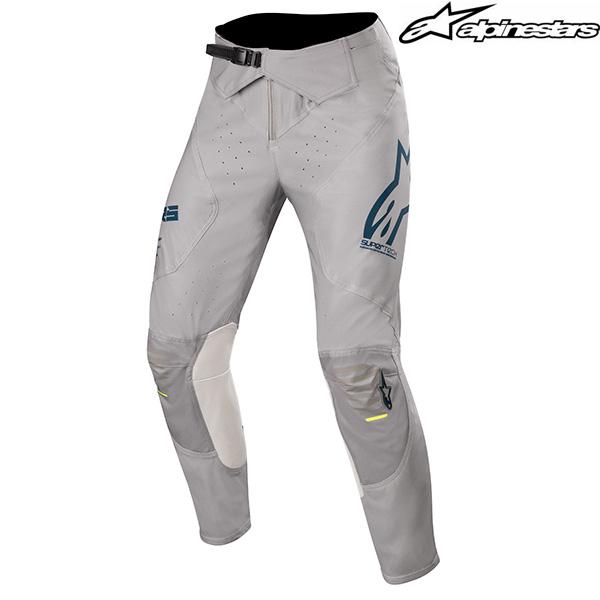 alpinestars 〔WEB価格〕 3720720-9075 SUPER TECH PANTS スーパーテック パンツ