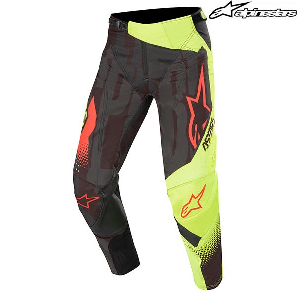 alpinestars 〔WEB価格〕 3721020-1538 TECHSTAR FACTORY PANTS テックスター ファクトリー パンツ