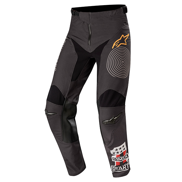 alpinestars 〔WEB価格〕  3722220-111 RACER TECH FLAGSHIP PANTS レーサーテック フラッグシップ パンツ