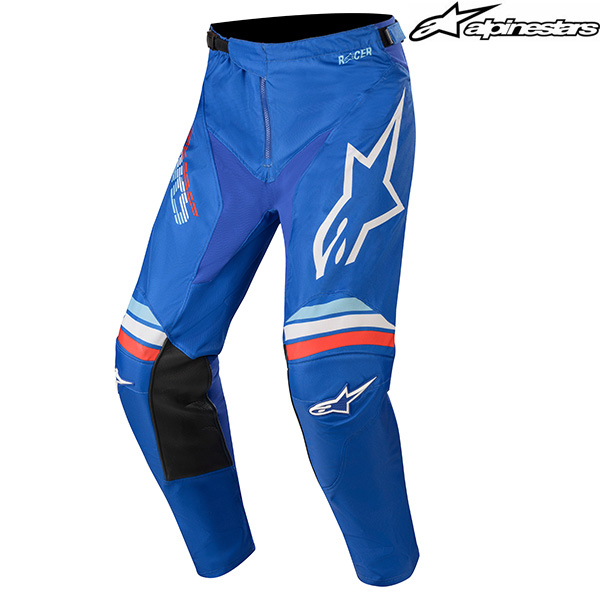 alpinestars 〔WEB価格〕3741420-7250 YOUTH RACER BRAAP PANTS ユース レーサー ブラー パンツ