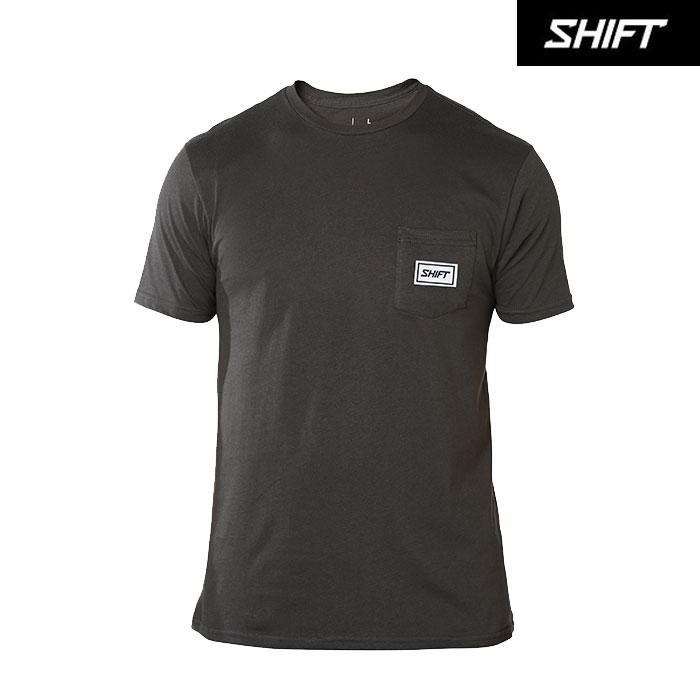 SHIFT 〔WEB価格〕ポケット TEE