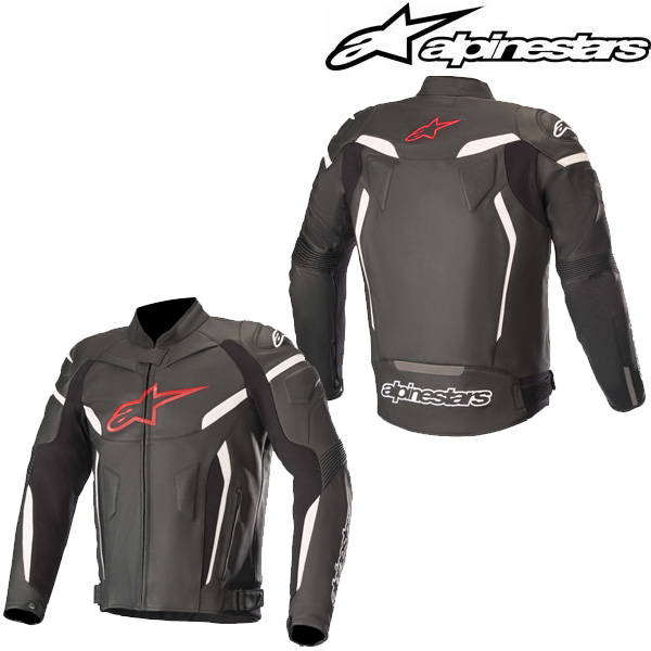 alpinestars 〔WEB価格〕GP PLUS R V2 LEATHER JACKET