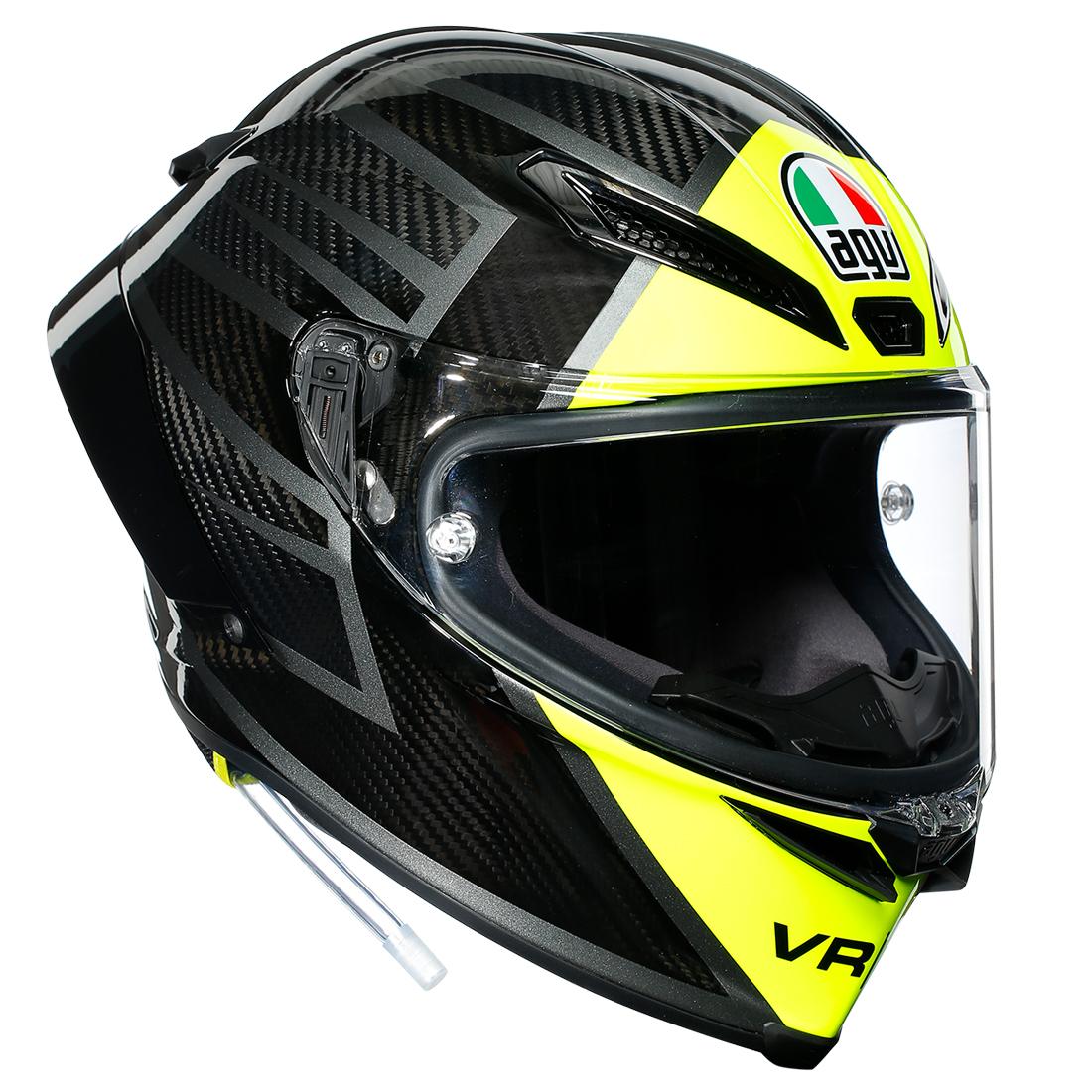 AGV PISTA GP RR / ESSENZA 46