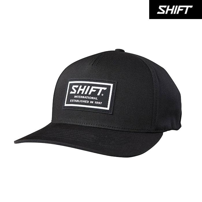 SHIFT 〔WEB価格〕ミューズ スナップバックハット
