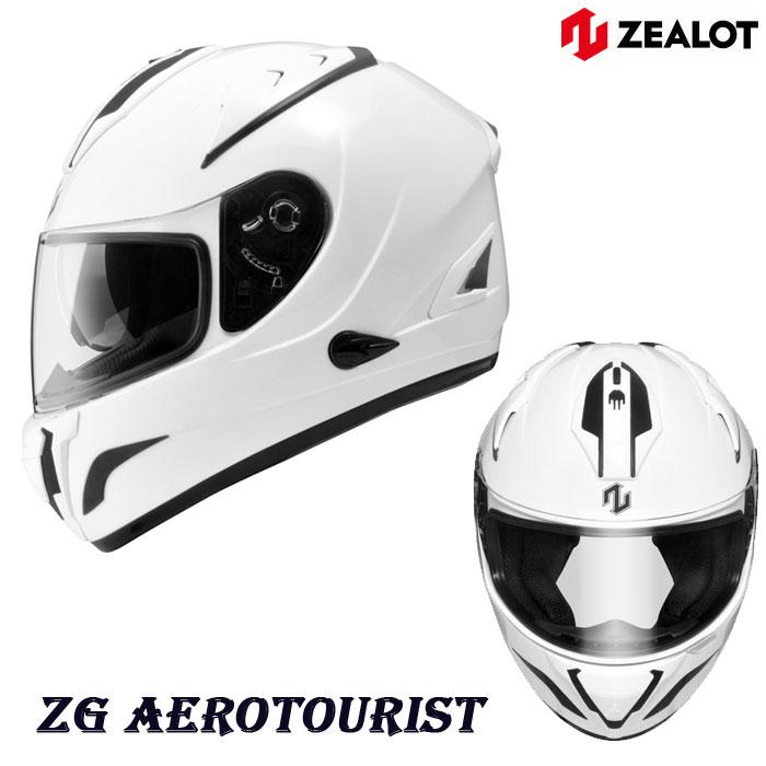 ZEALOT 〔WEB価格〕AT0011 ZG AeroTourist[エアロツーリスト]