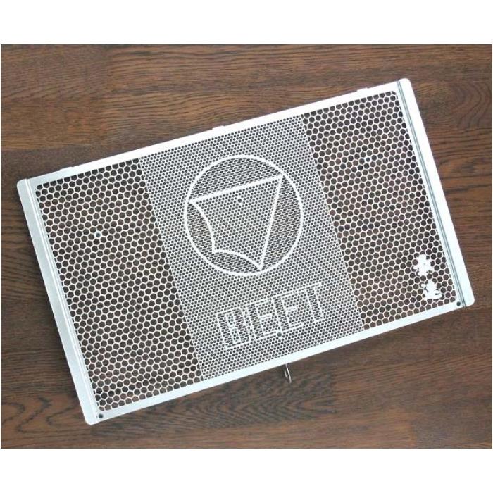 BEET JAPAN ラジエターガード Z900RS