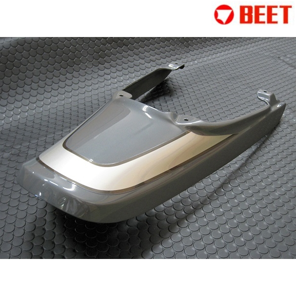 BEET JAPAN シートカウル(パールグレー) CAFE Z900RS