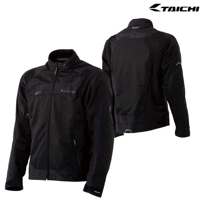 アールエスタイチ 〔WEB価格〕RSJ320 クロスオーバー メッシュジャケット 春夏用 REFLECTIVE BLACK