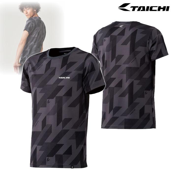 〔WEB価格〕RSU322 クールライド ドライTシャツ SLASH GRAY◆全5色◆