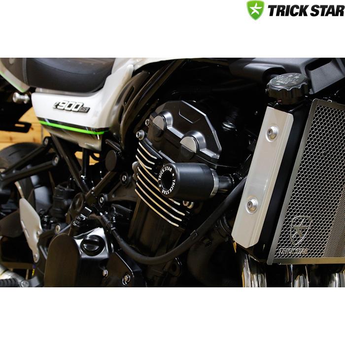 TRICK STAR FS-031 フレームスライダー Z900RS