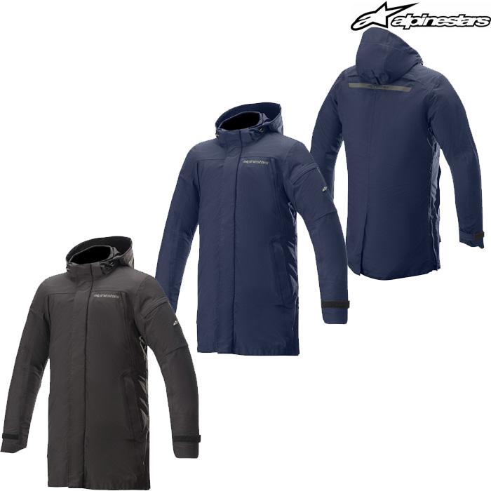 alpinestars 〔WEB価格〕3251020 LONGFORD DRYSTAR PARKA  ジャケット パーカー