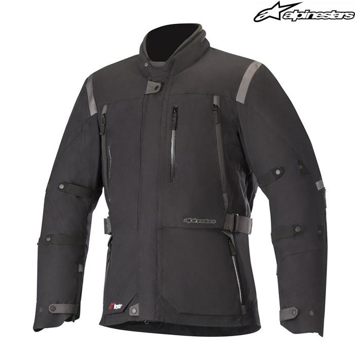 alpinestars 〔WEB価格〕 3206919 DISTANCE DRYSTAR JACKET ジャケット