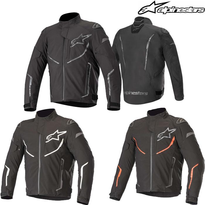 alpinestars 〔WEB価格〕 3207219 T-FUSE SPORT SHELL WP JACKET ジャケット