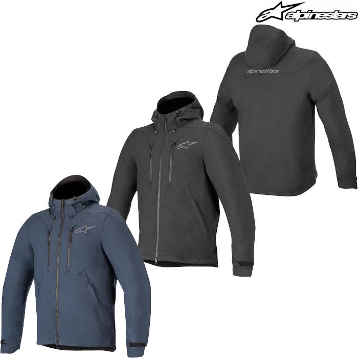 alpinestars 〔WEB価格〕 4200719 DOMINO TECH HOODIE ジャケット