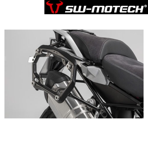 SW-MOTECH 〔WEB価格〕PROサイドキャリア  KFT0189030100/B