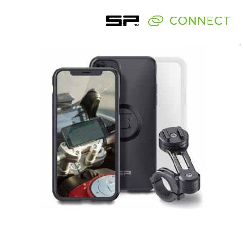 DAYTONA 〔WEB価格〕16726 モトバンドル iPhone11 スマホホルダー/ツーリング/通勤通学