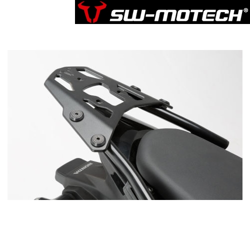 SW-MOTECH 〔WEB価格〕ALU-RACK  GPT01254100/B