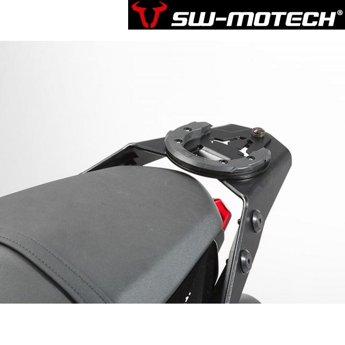 SW-MOTECH ALU-RACK用 EVOタンクリング  TRT0064020400/B