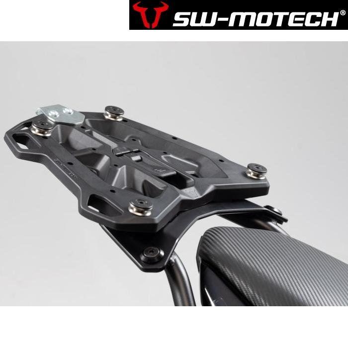 SW-MOTECH 〔WEB価格〕STREET-RACK(ADV-RACK)用アダプタープレート(TRAX用)   GPT0015254100/B