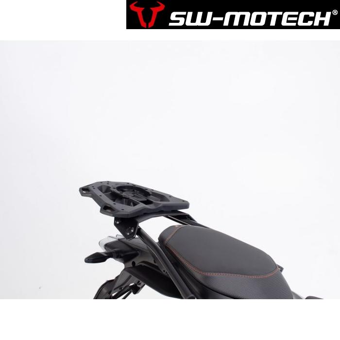 SW-MOTECH STREET-RACK用 EVOタンクリング(アダプタープレート付)  GPT0015255000/B