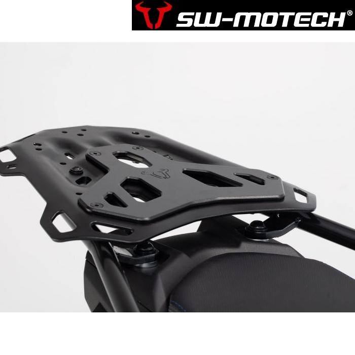 SW-MOTECH 〔WEB価格〕STREET-RACK変換アダプタープレート(ADV-RACK用)   GPT0015235000/B