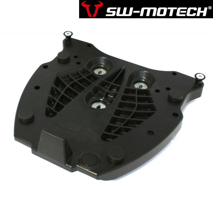 SW-MOTECH 〔WEB価格〕ALU-RACK用QUICK-LOCKアダプタープレート(GIVI/KAPPAモノロック用)  GPT00152406