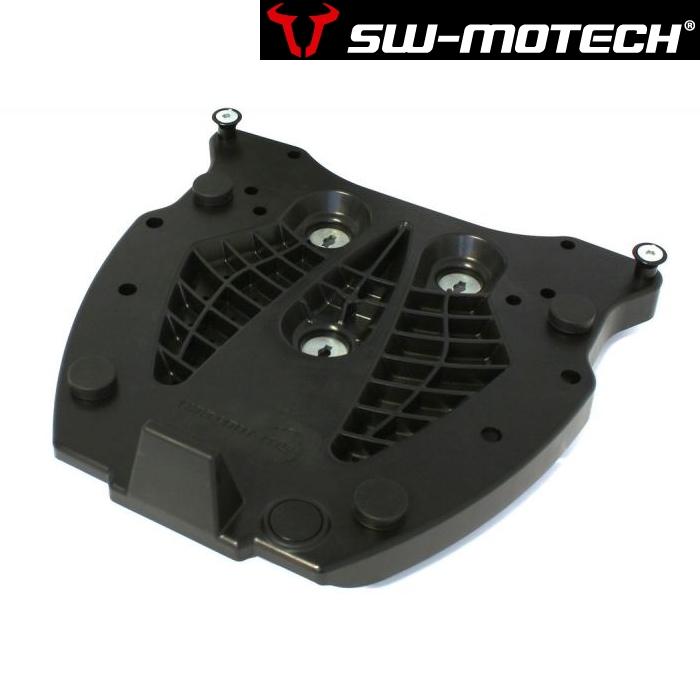 SW-MOTECH 〔WEB価格〕ALU-RACK用QUICK-LOCKアダプタープレート(HEPCO&BECKER用)   GPT00152410