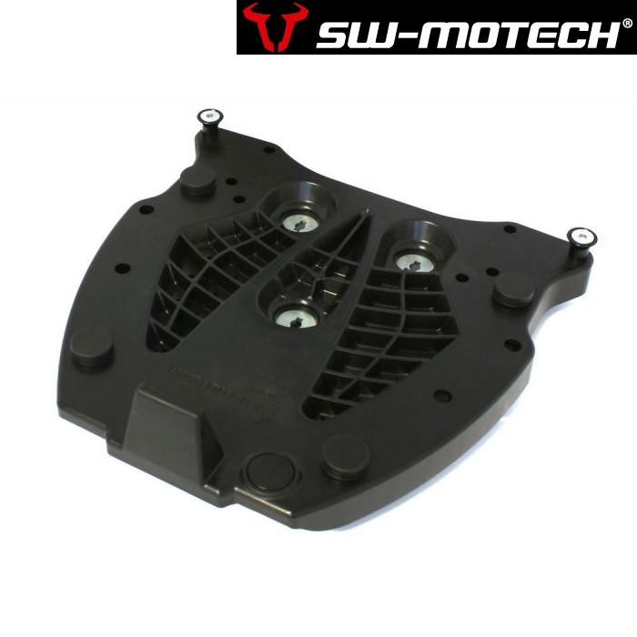 SW-MOTECH 〔WEB価格〕ALU-RACK用QUICK-LOCKアダプタープレート(SHAD用)  GPT00152415