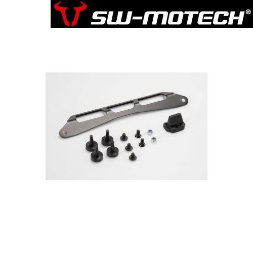 SW-MOTECH 〔WEB価格〕ADV-RACK用アダプターキット(GIVI/KAPPAモノロック用)  GPT0015235300/B
